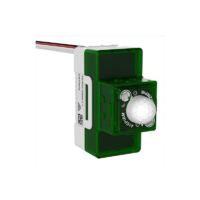 Clipsal Iconic - PIR motion sensor with load output 41EPIRM-TN