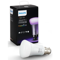 Philips Hue White and Colour Ambiance B22 Extension Bulb