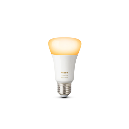 Philips Hue White Ambiance 9.5W A60 E27 AU Lamp